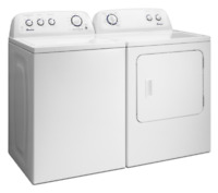 Wanted: Washer and Dryer