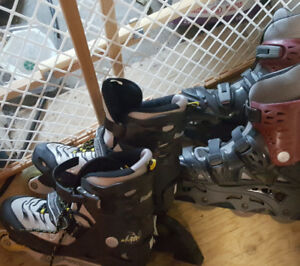 Roller blades/skates for sale 20$ each OBO