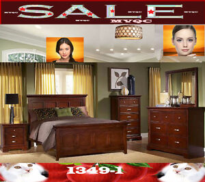 queen & king beds sets, tv vanity console chest, mirrors,1349-1