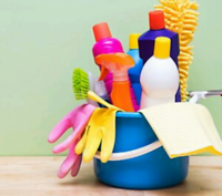 Living Maid Eazy  Residential  and Commercial Cleaning