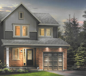Kanata Brand New 3 Bedroom Single House For Rent $1750/Month