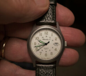 6 carefully chosen watches for sale