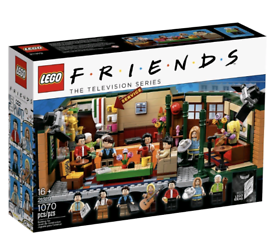 Friends lego set brand new