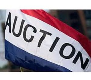 INDUSTRIAL AUCTION OF, RESTAURANT EQUIP, SURPLUS GOODS MAY 29