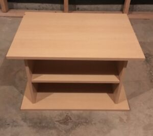 Small Low-Rise Side Table
