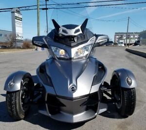 Can-Am Spyder RT 2011 Extra clean