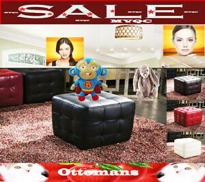 ottomans furniture sets, arm chairs, benches, sleeper couches