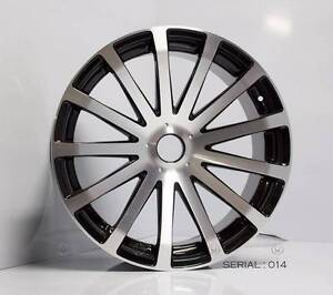 20 INCH ALLOY MAG WHEELS JUST IN 2016 RELEASE Arncliffe Rockdale Area Preview