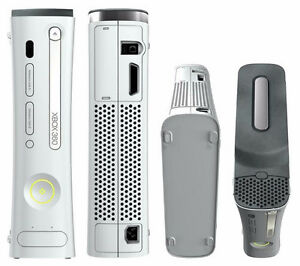 Selling xbox 360