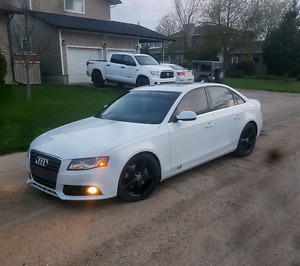 2012 audi a4 premium sell or trade
