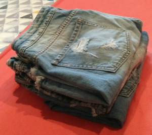 Jeans Garage taille 9