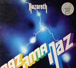 Used Vinyl: Nazareth