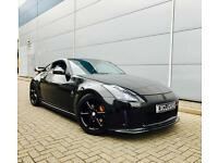 2005 05 Nissan 350Z 3.5 V6 GT Pack Coupe + BODY KIT + STUNNING