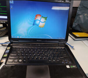 Sony Vaio Laptop with Windows 7 - MOVE-OUT SALE