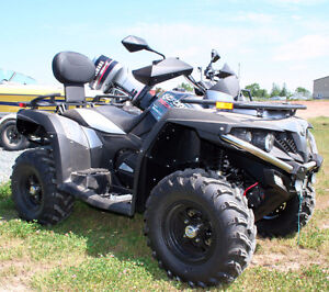 FULL PARTS AND SERVICE ON ALL ATV'S AND UTV'S