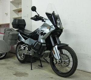 KTM Adventure 950 1500$ fresh service for sale