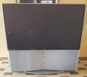 "Sony KP-65WV700 65"" 1080i HD Rear-Projection Television"