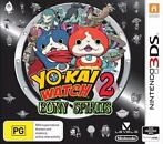 Yo-Kai Watch 2 Bony Spirits (import) (Nintendo 3DS)