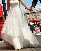 Amazing Wedding Dresses!