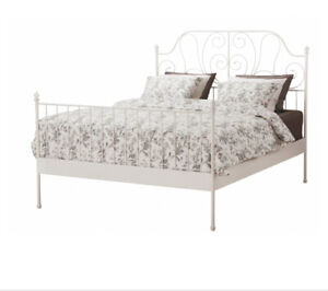 Queen Mattress  from sleep country, 2 yrs old perfect condition