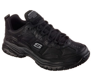 Men's Sketchers Mavin Work shoes