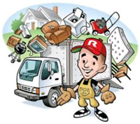 Free Clutter Removal !