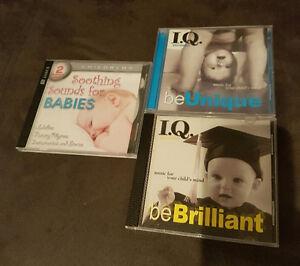 Baby CDs Kitchener / Waterloo Kitchener Area image 1