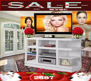 contemporary style tv stands, television consoles & desks, 2687