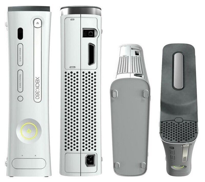60gb xbox 360in Plymouth, DevonGumtree - 60gb xbox 360 with 1 game thats in the game tray. Green wired control for £40 or i can supply a 500gb harddrive for all inclusive for £50