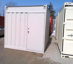 NEW :::: special on new 20ft one trip sea containers! Stratford Kitchener Area image 7