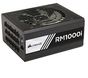 Corsair RM1000i Power Supply - Store Return/New