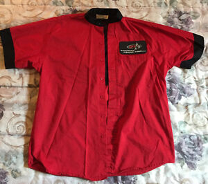 5 CFT Official ProAngler Fishing Shirts Sell/Trade