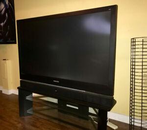 Télévision 55 pouces Samsung