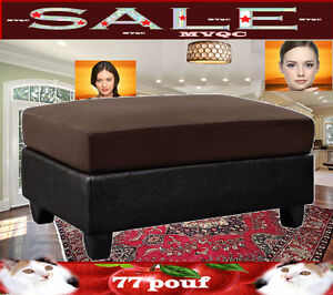 modern futons, ottomans & High-end  dining benches, 77puf