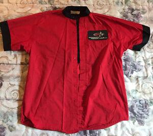 5 CFT Official ProAngler Fishing Shirts COOL!!! Kingston Kingston Area image 2