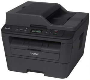 Brother DCP-L2540DW Wireless Monochrome Laser 3-in-1 Printer