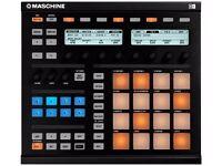 Native Instruments Maschine Mk1 + Software