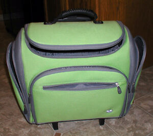 Cricut Personal Electronic Cutter Tote Bag Carrier