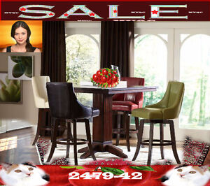 kitchen & dinette sets, tables, arm chairs, benches, 2479-42,