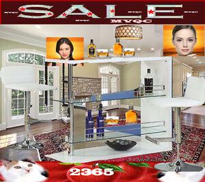 home bar furniture sets, wine bar cabinets, bar stools, 2365