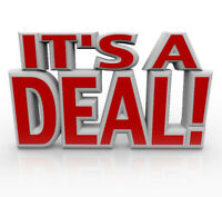 SPECIAL DUCT CLEANING OFFER $190