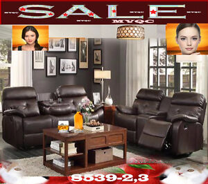 love seats, arm chairs, sofas, couches chairs, benches, 8539-2,3