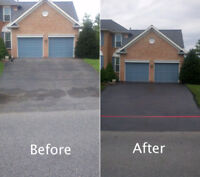 ***BRADFORD ASPHALT SEAL EXPERTS. WE DESTROY COMPETITOR!!!***