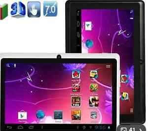 Brand new tablets unopened $1OO.OO retail price 349.OO