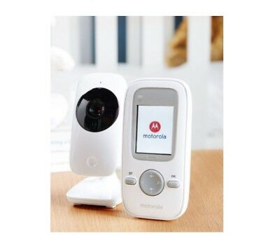 Motorola Baby 2'' Video Monitor