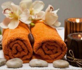 Best Relaxing Massage in Croydon