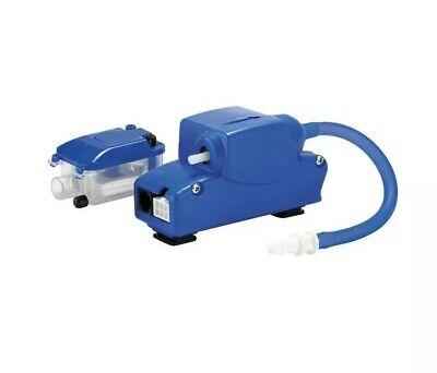 Little Giant Pump Ec-1dv Mini Ec Series 14 Automatic Condensate Removal 553505