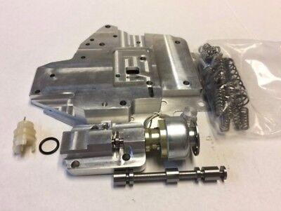 TSI Turbo 400 TH-400 T-400 Billet Trans Brake Valve Body 400 Transmission