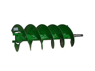 Ah146214 Lower Grain Bin Loading Auger John Deere 9400 9500 9510 Cts Combines