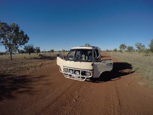 Campervan Toyota Hiace H50 1985 Luxury Campervan ! Sydney City Inner Sydney Preview